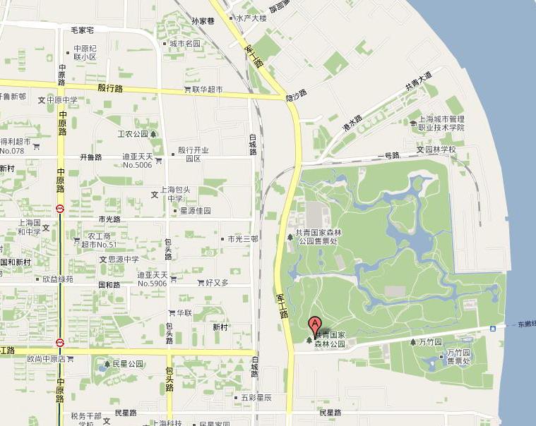 15元/人(40人以上8折) 集合地点:共青森林公园园区烧烤区